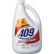 Cleaner/Degreaser, 2qt Refill, 6/Ct
