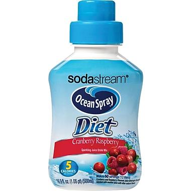 SodaStream SodaMix Diet Cran Raspberry, 500 ml