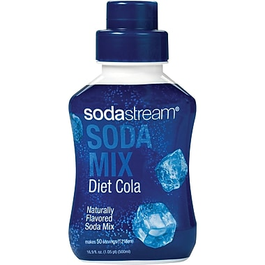 SodaStream Sodamix Diet Cola, 500ml