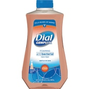 Antimicrobial Foaming Hand Soap, Original Scent, 40oz