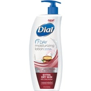 Extra Dry Replenishing Hand And Body Lotion, 21oz