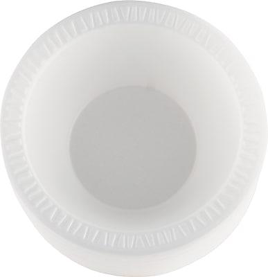 Dart Concorde Non-Laminated Foam Dinnerware, Bowl, Foam,