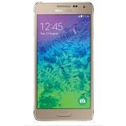 Samsung Galaxy Alpha G850M-Gld