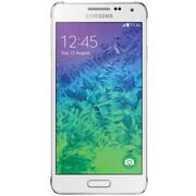 Samsung Galaxy Alpha G850M-Wht