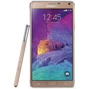 Samsung Galaxy Note4 N910H-Gld