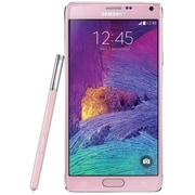 Samsung Galaxy Note4 N910H-Pnk