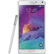 Samsung Galaxy Note4 N910H-Wht