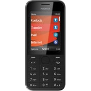 Nokia 208 3G Cell-Black