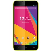 BLU Dash 5.5 D470u -Yellow