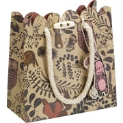 Paperchase Woodland Gift Bag, Small