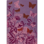 "Paperchase Butterfly Flock Journal, 4.625""x6.625"""