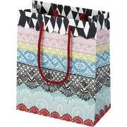 Paperchase Rika Gift Bag, Medium