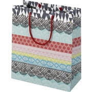 Paperchase Rika Gift Bag, Large