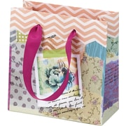 Paperchase Lazy Days Gift Bag, Small