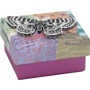 Paperchase Lazy Days Mini Jewelry Box