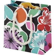 Paperchase Flower Burst Gift Bag, Small