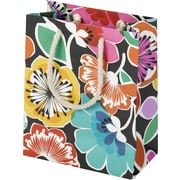 Paperchase Flower Burst Gift Bag, Medium