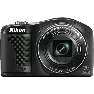 Nikon COOLPIX L610 16MP Refurbished Digital Camera