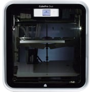 CubePro Trio: Prosumer 3D Printer