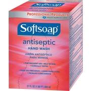 Antibacterial Hand Soap, 800 Ml Refill Box, Red