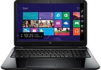 HP 15.6' Laptop (15-g040nr)