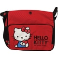 Hello Kitty 15.6in. Horizontal Messenger Style Laptop Bag, Assorted Colors