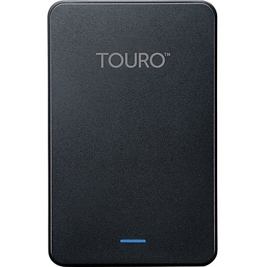 HGST 500GB Touro Mobile USB 3.0 Portable HDD