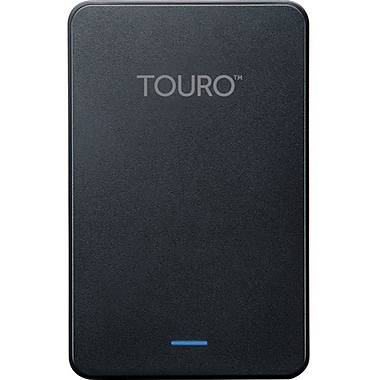 HGST 1TB Touro Mobile USB 3.0 Portable HDD
