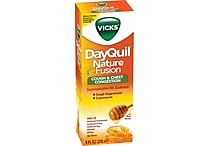 Dayquil Nature Fusion Cough & Chest Congestion 8oz