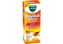Dayquil Nature Fusion Cough 8oz