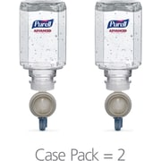 Purell ES Everywhere System Hand Sanitizer Refills, 2/Pack