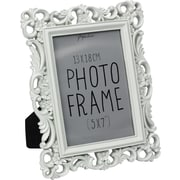 """Paperchase Livorno Picture Frame, Green, 5""""x7"""""""