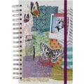 Paperchase Lazy Days Journal, 6.75in.x 9.25in.