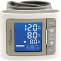 Wrist Blood Pressure Monitor - Grey