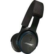 Bose® SoundLink On-Ear Bluetooth Headphones, Black