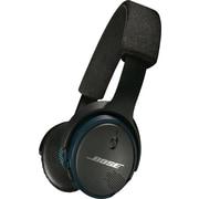 Bose® SoundLink® on-ear Bluetooth® headphones, Black