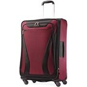 """Samsonite Polyester Aspire Gr8 Spinner 21"""",  Crimson Red"""