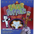 Sterling finger puppet kit