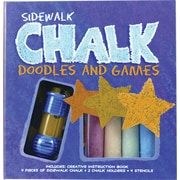 Sterling Sidewalk Chalk  Kit