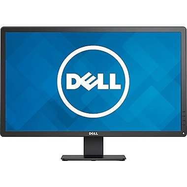 "Dell E2715H 27"" LED IPS Screen Monitor"