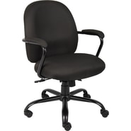 Boss Heavy Duty Black Task Chair