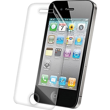 Zagg InvisibleShield Front Shield for Apple iPhone 4/4S