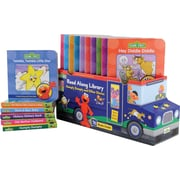 Sesame 16 Board Book Set