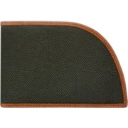 Rogue Ballistic Nylon Wallet with RFID Protection, Green