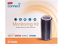 Staples Connect Home Monitoring Kit, 1KTHMSKD
