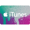 $25-$100 iTunes Gift Cards
