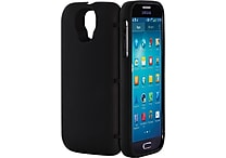 Eyn case for Samsung Galaxy S4 w/Hidden Storage, Mirror and Kickstand, Assorted