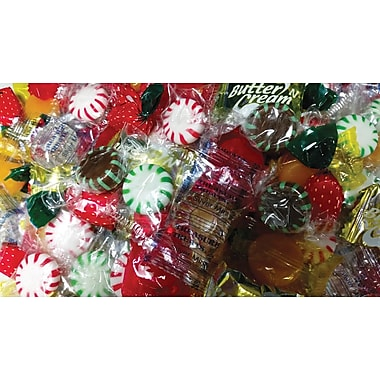 Party Mix Assorted Candy, 5 lb. Bulk