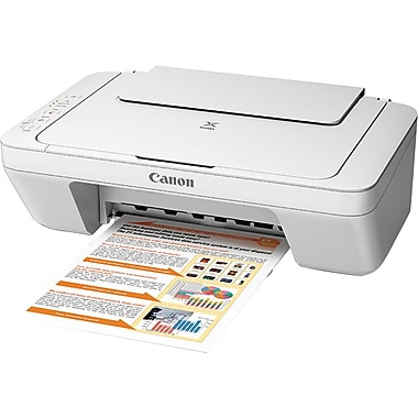 Canon Pixma MG2520 Inkjet All-in-One Printer