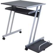 Desk Keyboard Tray Black